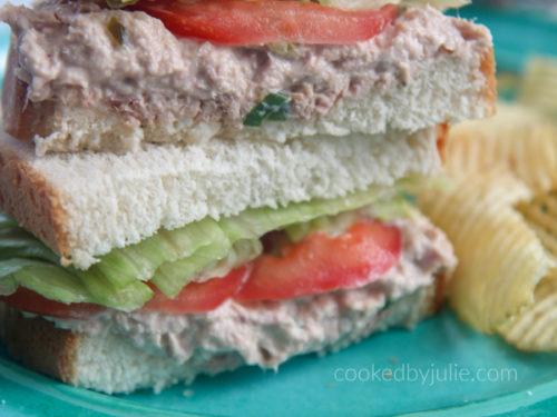 sandwich glass kcal